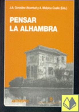 Pensar la Alhambra