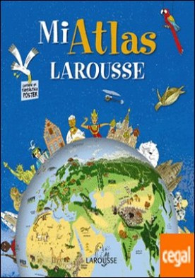 Mi Atlas Larousse