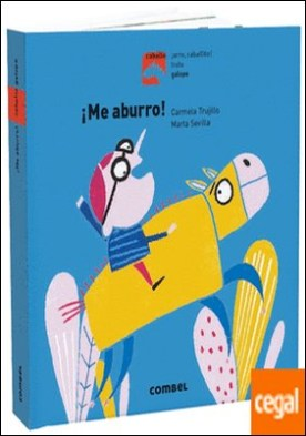 ¡Me aburrooo! por Fernández Trujillo, Carmela PDF