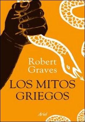 Los mitos griegos (edición ilustrada). Ilustraciones de J. Mauricio Restrepo