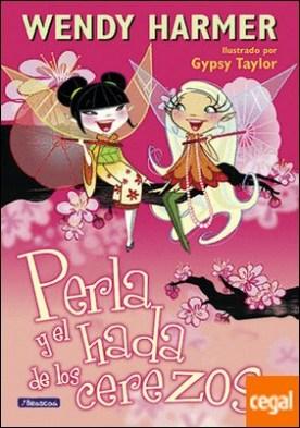 Perla y el hada de los cerezos (Perla)