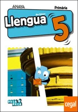Llengua 5.