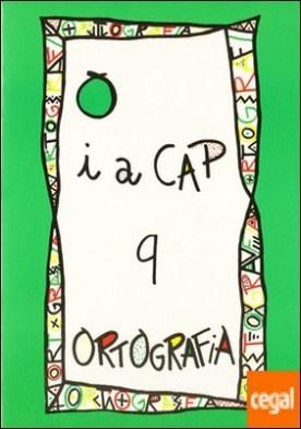 PUNT I A CAP 9. ORTOGRAFIA