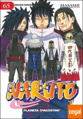 Naruto nº 65/72