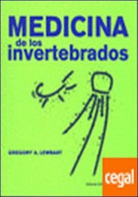 Medicina de los invertebrados