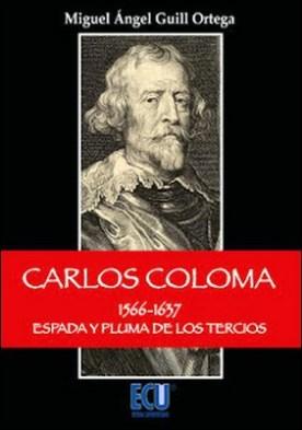 Carlos Coloma por Miguel Ángel Guill Ortega