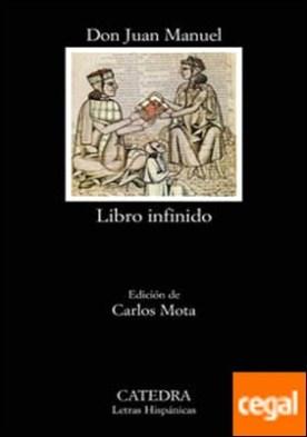 Libro infinido . con los pasajes del