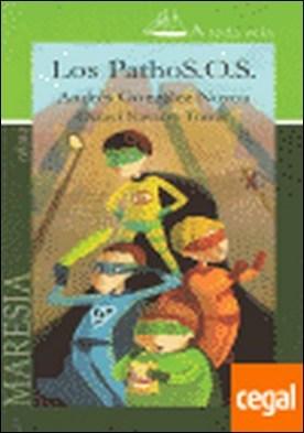 Los PathoS.O.S. por González Novoa, Andrés