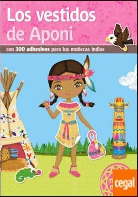Los vestidos de Aponi