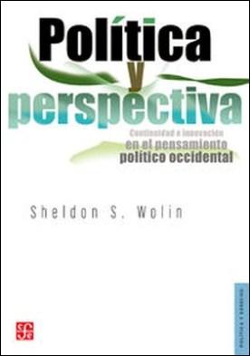 Política y perspectiva
