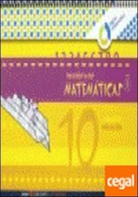 Primeros Pasos cuaderno 10 Matem ticas (Nivel 3)