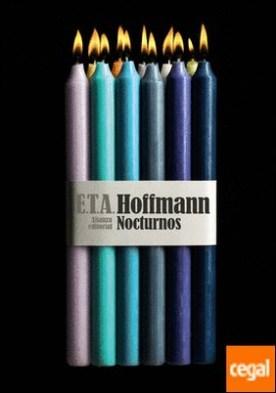 Nocturnos por Hoffmann, E. T. A. PDF