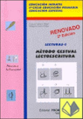METODO GESTUAL LECTOESCRITURA LECTURAS 1 . Educación Primaria E.P.A.