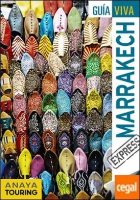 Marrakech por Anaya Touring PDF