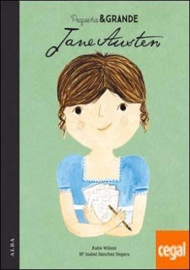 Pequeña & Grande Jane Austen