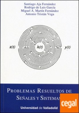 PROBLEMAS RESUELTOS DE SEÑALES Y SISTEMAS