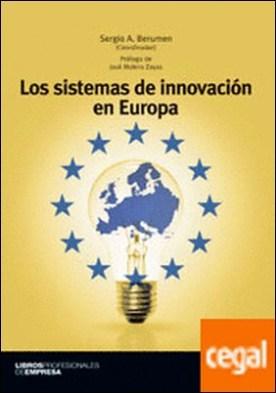 Los sistemas de innovación en Europa
