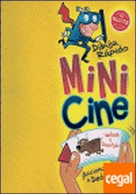 Mini cine. . Dibuja rápido, ¡Accionado a dedo! por VV AA PDF