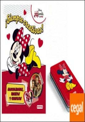 Minnie & You. ¡Siempre creativas! . Manualidades, recetas y consejos