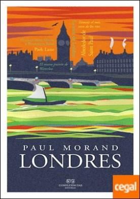 Londres por Morand ., Paul