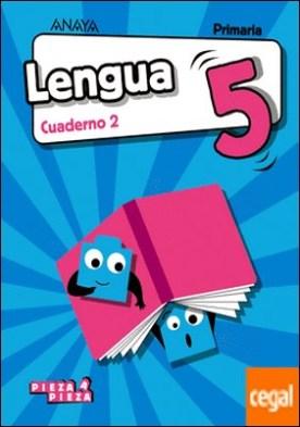 Lengua 5. Cuaderno 2.