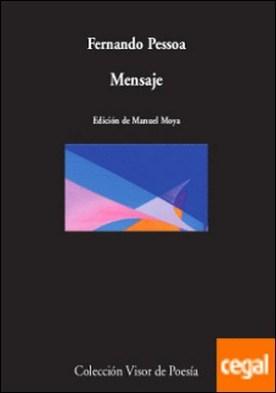 Mensaje por Pessoa, Fernando PDF