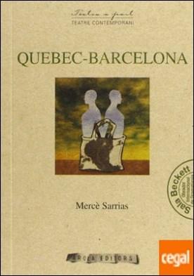 Quebec-Barcelona