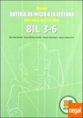 Manual de inicio a la lectura para niños de 3 a 6 años