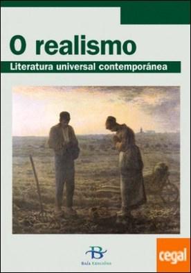 O realismo por Álvarez, Eduardo PDF