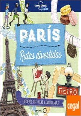 París. Rutas divertidas