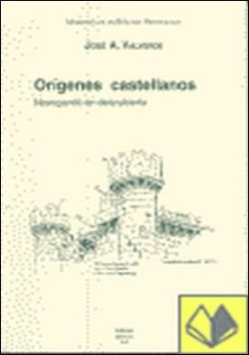Orígenes castellanos . Memorias de un biólogo heterodoxo