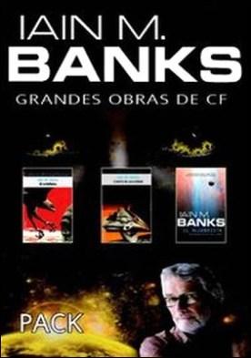 Pack Banks grandes obras de ciencia-ficción por Iain M. Banks