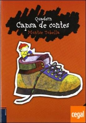 Quadern Capsa de contes