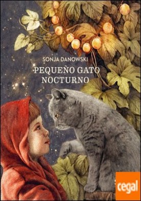 Pequeño Gato Nocturno por Danowski, Sonja