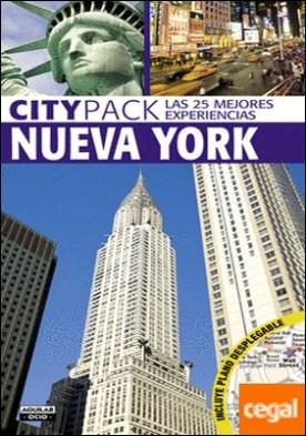 Nueva York (Citypack) . (Incluye plano desplegable)