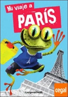 Mi viaje a Paris por AAVV
