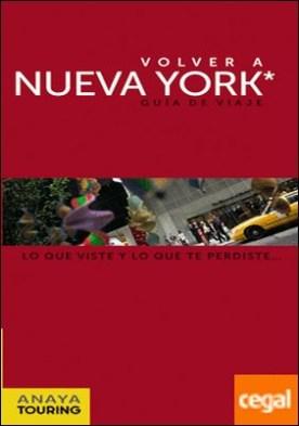 Nueva York por Alba, Carlos de PDF