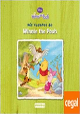 Mis cuentos de Winnie the Pooh. Tomo 2