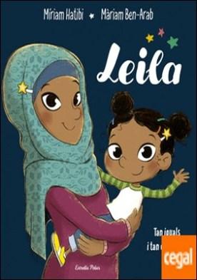 Leila por Hatibi, Míriam PDF