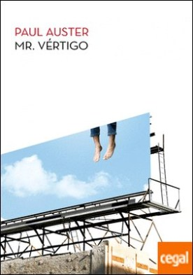 Mr. Vértigo