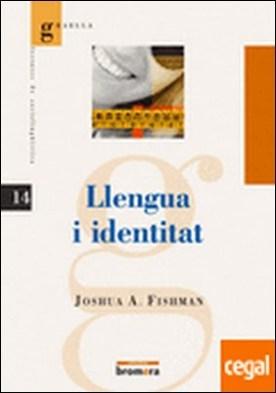 Llengua i identitat