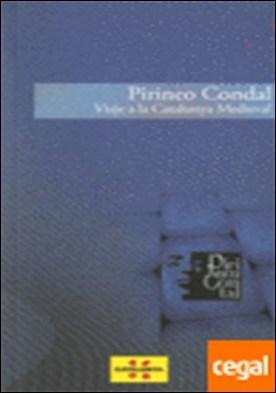Pirineo Condal. Viaje a la Cataluña Medieval
