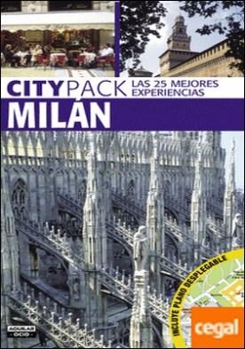 Milán (Citypack) . (Incluye plano desplegable)