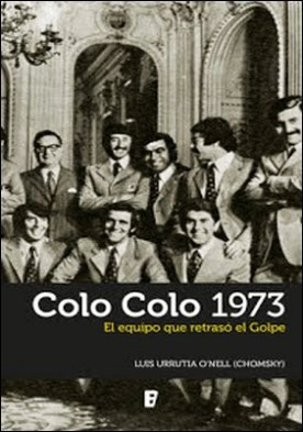 Colo Colo 1973
