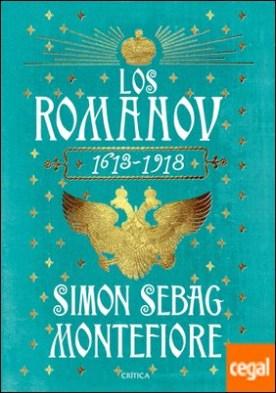 Los Románov . 1613-1918
