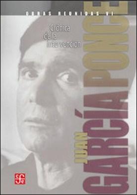 Obras reunidas, VI. Crónica de la intervención