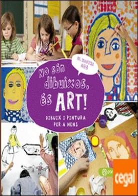 Nostre cos - Dibuix i pintura per a nens