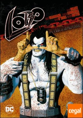 Lobo: Se pira a Hollywood