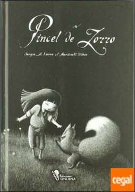 PINZEL DE ZORRO