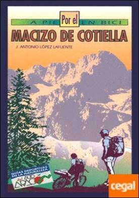 Por el macizo de Cotiella a pie y en bici